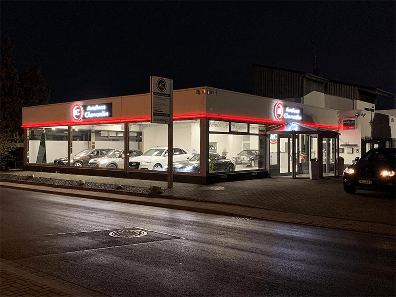 Autohaus Chamsedin Viersen 1