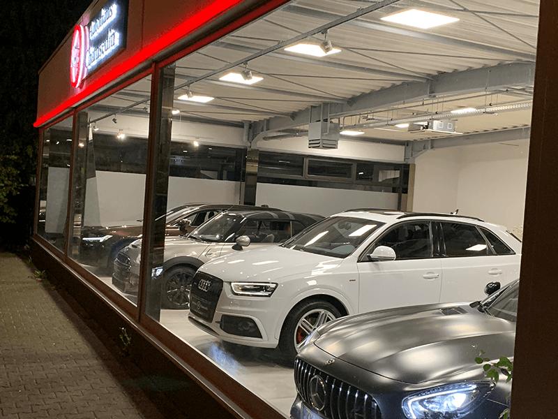 Autohaus Chamsedin Viersen 3