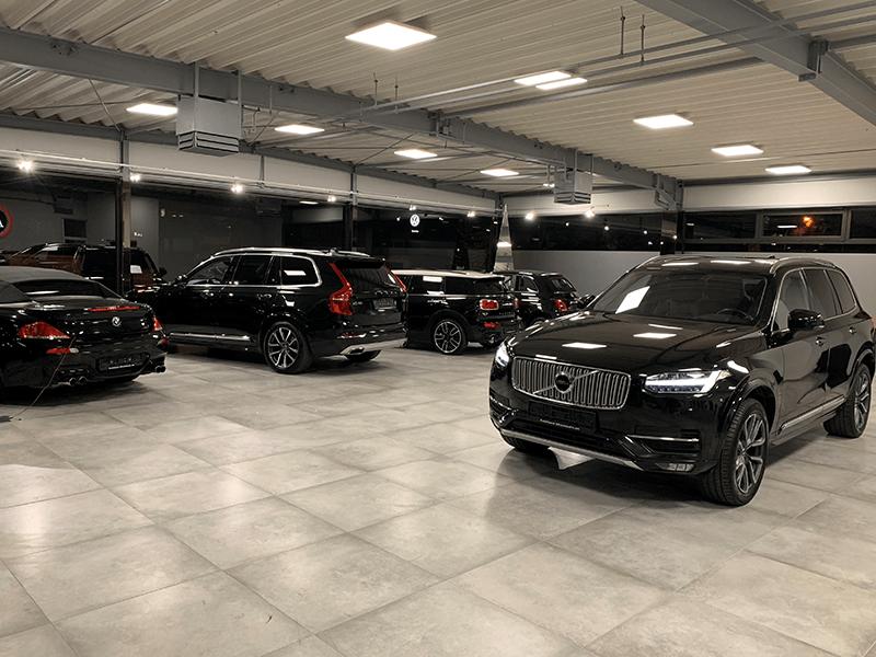 Autohaus Chamsedin Viersen 8